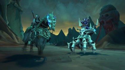 """Portaltic.-Allen Adham (cofundador de Blizzard): """"Aún falta para que el 'streaming' pueda proporcionar una experiencias triple A"""""""