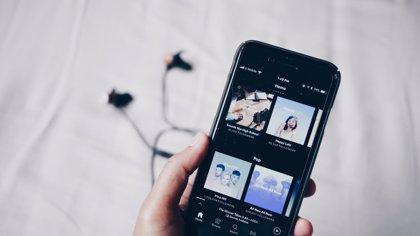 Portaltic.-Spotify anuncia audio con calidad CD en mercados seleccionados