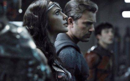 El final de Liga de la Justicia Syder Cut contará con el cameo de un superhéroe: ¿Será Green Lantern?