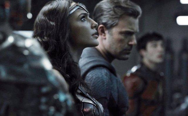 El final de Liga de la Justicia de Zack Snyder contará con el cameo de un superhéroe