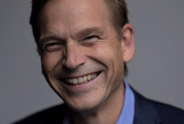 Christian Levin, nuevo presidente y consejero delegado de Scania.