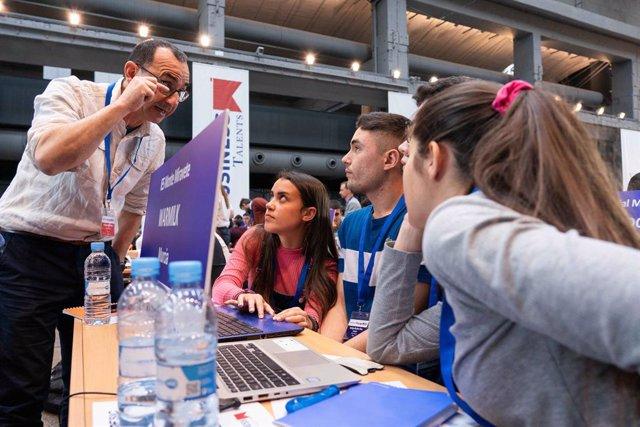 `IV Informe Young Business Talents: La Visión Del Profesor