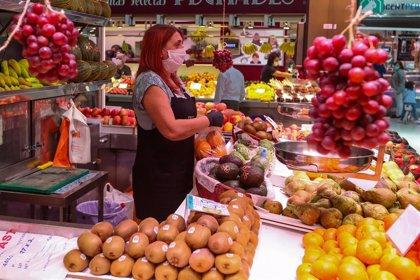 La inflación de la eurozona repuntó al 0,9% en enero tras cinco meses en negativo