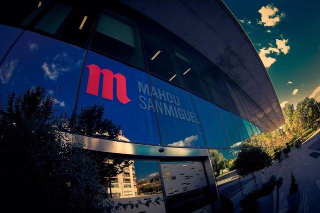 Archivo - Mahou San Miguel