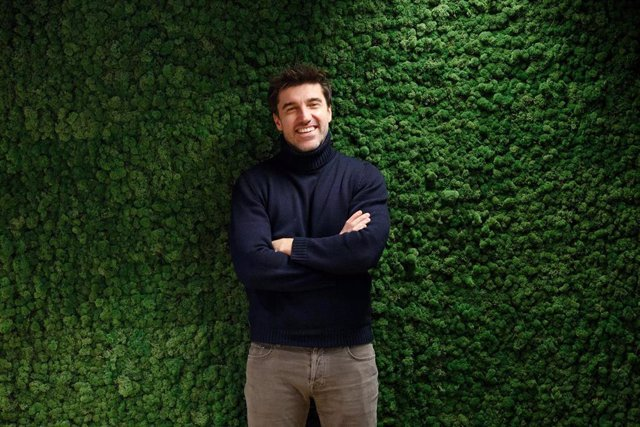Almir Ambeskovic, consejero delegado de The Fork (ElTenedor) a nivel mundial