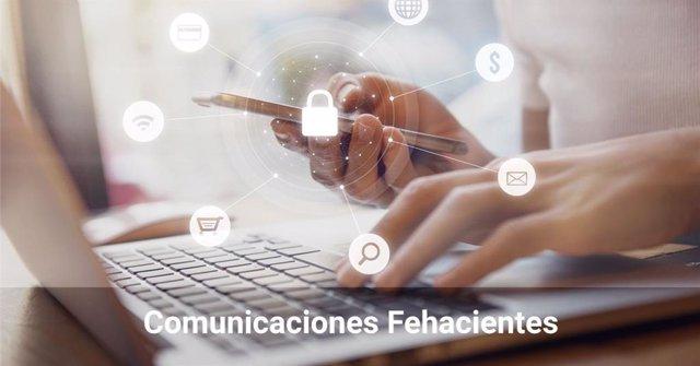 La puesta del grupo MailTecK & Customer Comms por las comunicaciones
