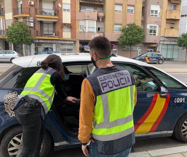 Recursos Policía Nacional