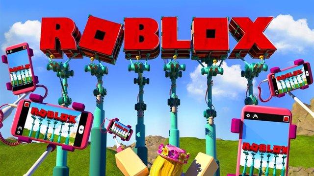 Archivo - Roblox, plataforma de juego y creación de videojuegos