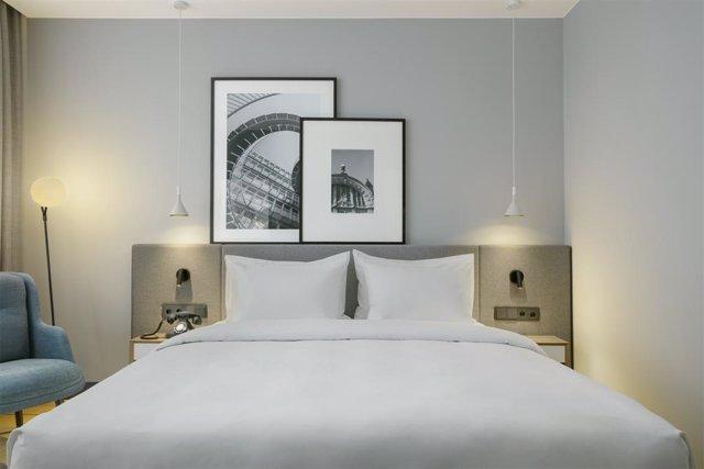 Archivo - Radisson Hotel Group se expande a Andorra