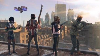 Portaltic.-Watch Dogs: Legion recibirá el modo multijugador en línea el 9 de marzo