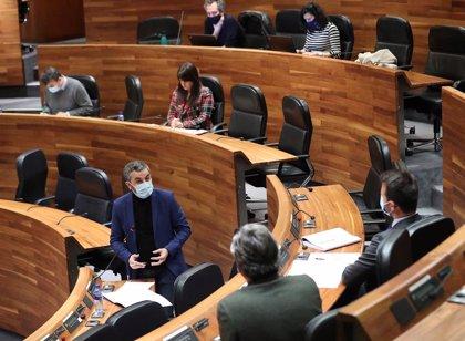 Ganadería.- Calvo dice que la renovación del plan de gestión del lobo debe hacerlo más útil para los ganaderos