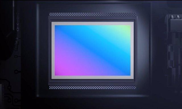 ISOCELL GN2 de 50 megapíxeles