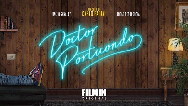 La serie 'Doctor Portuondo' de Filmin