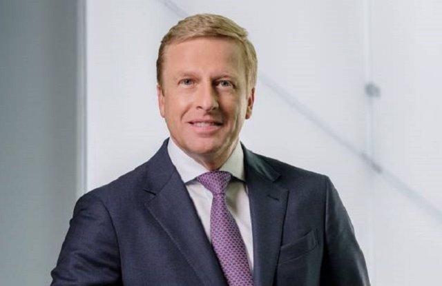 El presidente de la Asociación de Constructores Europeos de Automóviles (ACEA), Oliver Zipse.