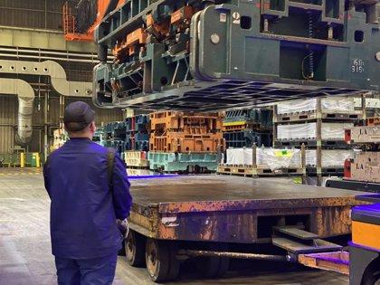 Ford Almussafes paralizará toda la fábrica del 1 al 8 de marzo con una nueva reorganización del ERTE