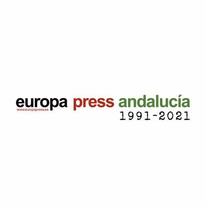 Europa Press recibe la Medalla de Andalucía en el 30 aniversario de su implantación en la comunidad