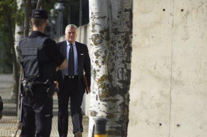 Bárcenas acepta repatriar 22 millones desde Suiza para pagar la responsabilidad civil por Gürtel