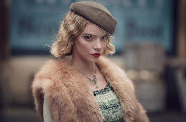 ¿Anya Taylor-Joy En La Temporada 6 De Peaky Blinders?