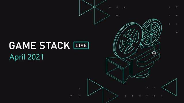 Microsoft Game Stack Live 2021.