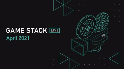 Portaltic.-El evento de desarrolladores de videojuegos Microsoft Game Stack Live se celebrará el 21 y 22 de abril