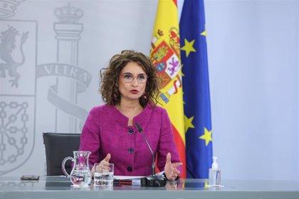 """El Gobierno afirma que hizo """"sus deberes"""" para ayudar a Abengoa y culpa a la banca y la Junta de Andalucía"""