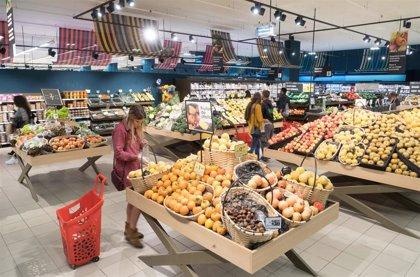 Lar España vende a Blackbrook 22 supermercados de Eroski por 59 millones de euros y una plusvalía del 24%