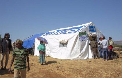 Cerca de 7.000 personas huyen a Sudán desde el oeste de Etiopía por los enfrentamientos intercomunitarios