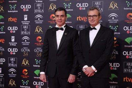 Los políticos tampoco asistirán a la gala de los Premios Goya