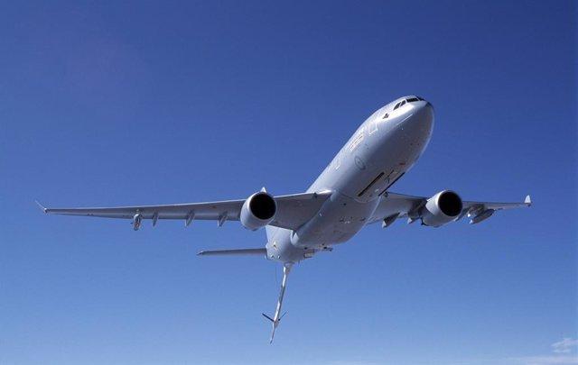 Archivo - Airbus