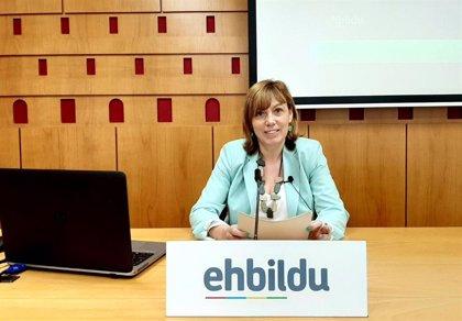 Exportavoz Bildu en Vitoria admite que abrió una cuenta corriente con la tarjeta de una compañera
