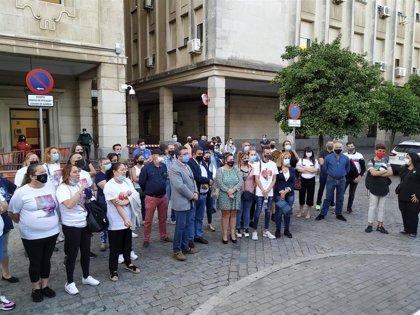 El TSJA condena a prisión permanente al 'Pollino' y su padre y absuelve por completo a su mujer