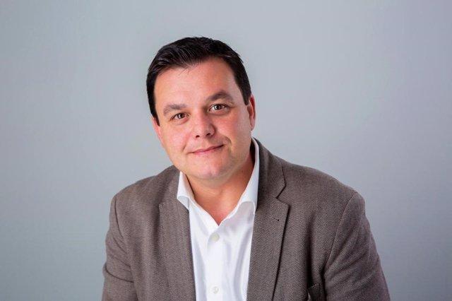 El secretario de Estado de Política Territorial y Función Pública, Víctor Francos.