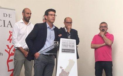 Fiscalía Anticorrupción pide 8 años de cárcel para el expresidente PSPV por malversación y falsedad en el caso Alquería