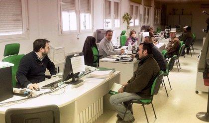 Invierten casi 900.000 euros en la nueva Oficina Comarcal Agraria de Ronda (Málaga)