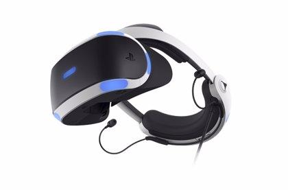 Portaltic.-PS5 tendrá su propio casco de realidad virtual