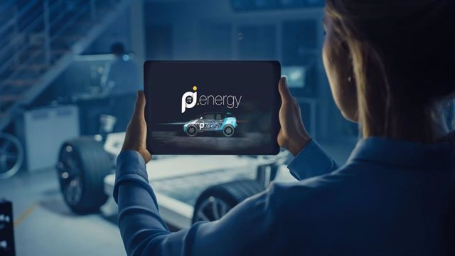 THE PI – NEXT GENERATION ELECTRICAL MOBILITY