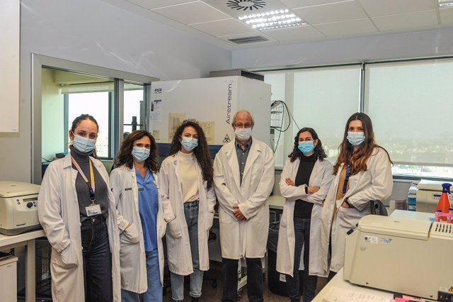 El sistema de diagnóstico rápido de Covid-19 de la UPV, IIS La Fe y CIBER-BBN está listo ya para los ensayos