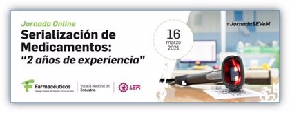 El Sistema Español de Verificación de Medicamentos cumple dos años