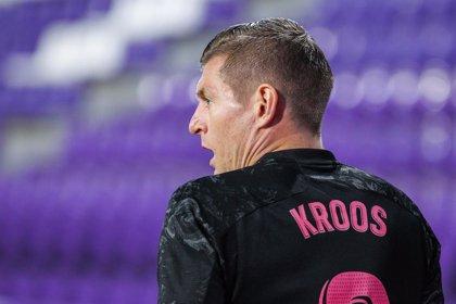 """Kroos: """"La Champions empieza ahora, estos son los partidos que queremos"""""""