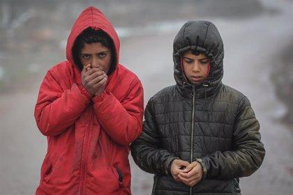 La ONU alerta de que 4,5 millones de sirios están en pobreza extrema