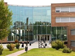 Archivo - Campus de Sabadell de la Universitat Autònoma de Barcelona (UAB)