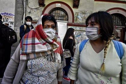 """Latinoamérica.- CEPAL propone un """"ingreso básico de emergencia"""" para las mujeres que han perdido su trabajo por la pandemia"""