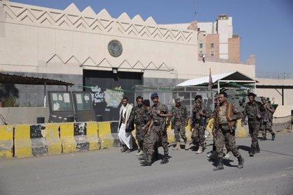 Yemen.- Las hostilidades en la provincia de Marib desplazan a 8.000 yemeníes en dos semanas, según la OIM