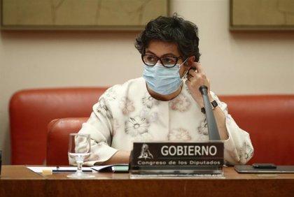 González Laya aborda con su homólogo marroquí la cumbre bilateral aunque siguen sin fijar fecha