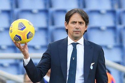 """Inzaghi: """"Ahora hay que centrarse en la Liga, nos esperan partidos importantes"""""""