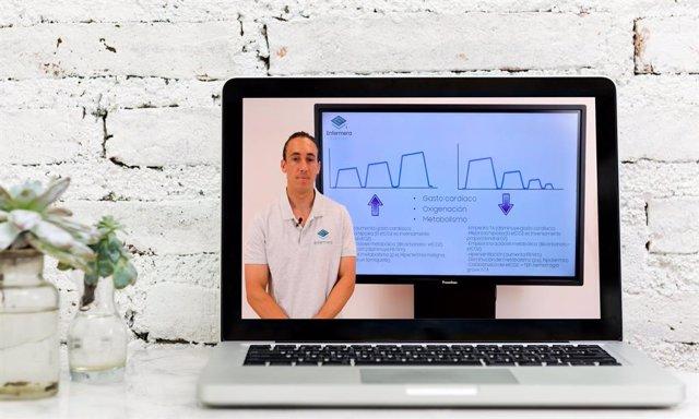 EnfermeraDigital, la nueva plataforma de formación online