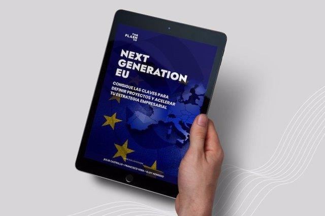 Ebook  Next Generation EU