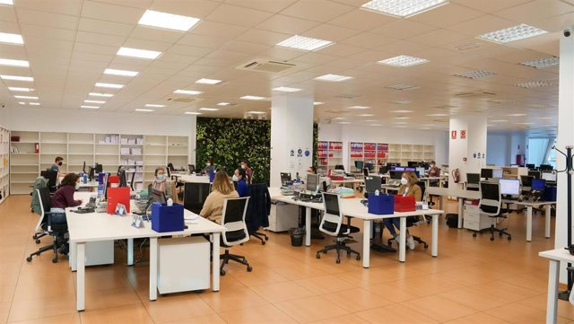 Archivo - Empresa Podiprint