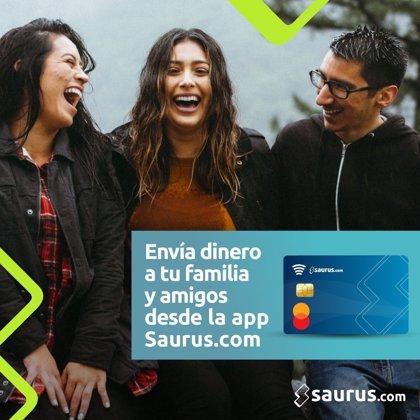 COMUNICADO: La nueva fintech Saurus.com se potencia gracias a su portfolio de patentes