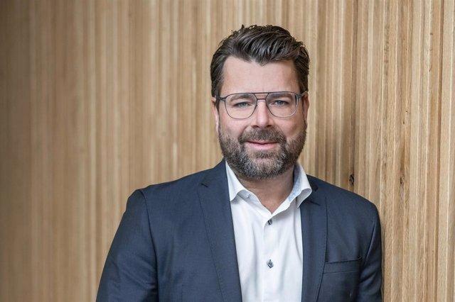 Oliver Hoffmann, nuevo miembro del consejo de Desarrollo Técnico de Audi.